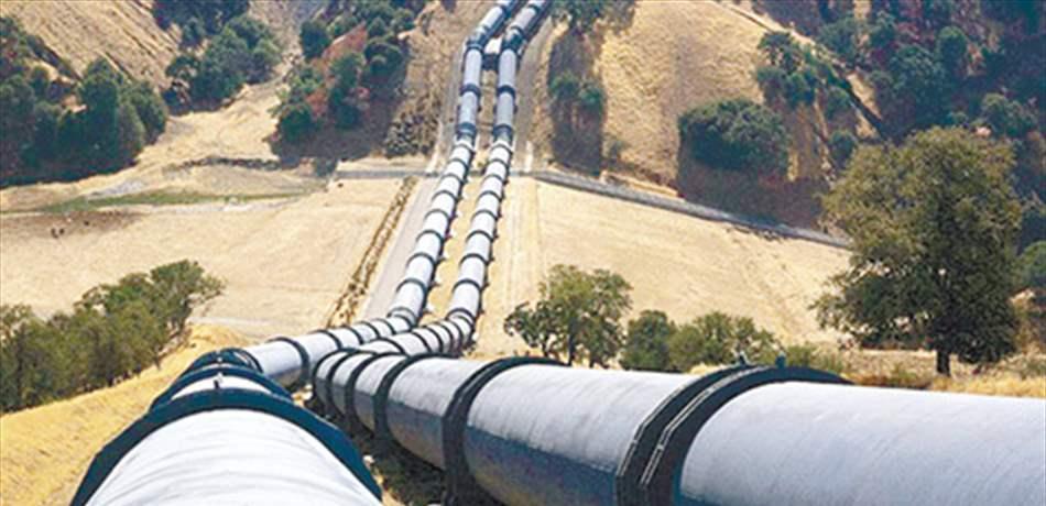 قناة ألمانية : الغاز الذي سيُصدر إلى سوريا ولبنان قادم من إسرائيل
