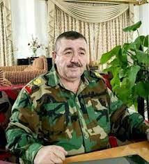 النظام يعين رئيسا جديداً للجنة الأمنية في دير الزور