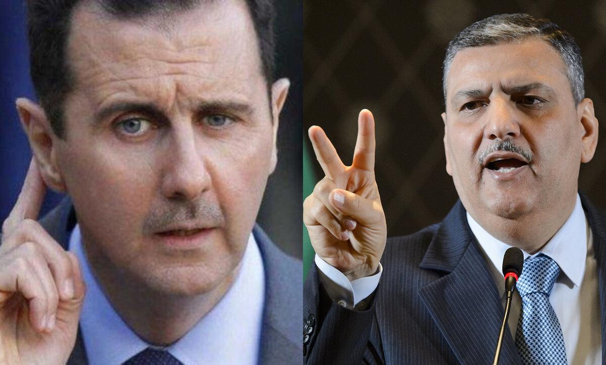 Riyad Hijab reveals a dangerous secret about Bashar al-Assad
