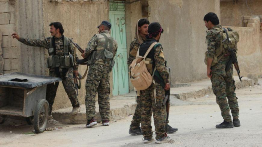 SDF arrests a number of teachers and students in Ayn al-Arab