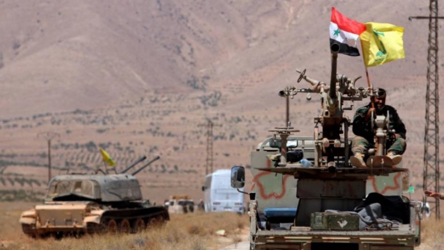 خلاف بين الفرقة الرابعة وحزب الله بسبب النفط الإيراني