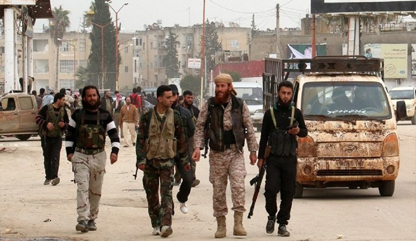تحرير الشام تعتقل طالباً بسبب منشور على الفيسبوك