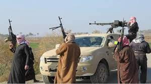 جرحى باشتباكات بين عائلتين في ريف دير الزور