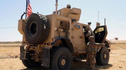 أمريكا تحاكم أحد جنودها لاشتباكه مع حاجز للنظام شرقي سوريا