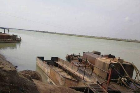 النظام يغلق كافة المعابر النهرية في دير الزور