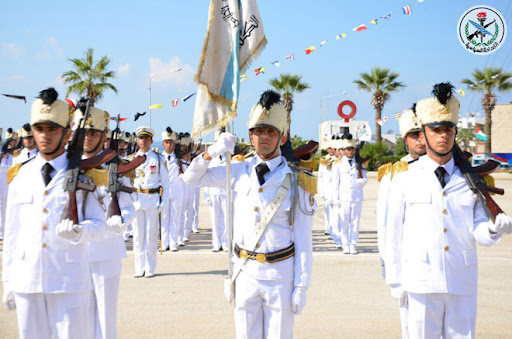 Because of the deteriorating situation...resignations in the Naval College in Latakia