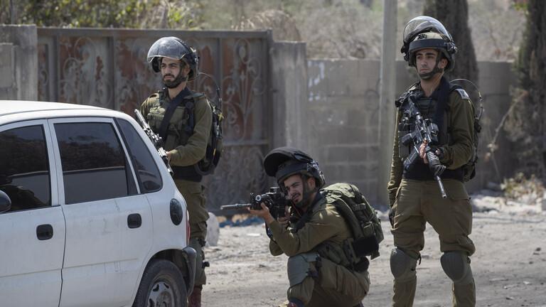 الجيش الإسرائيلي يؤكد اعتقال آخر أسيرين فلسطينيين فارين من سجن جلبوع