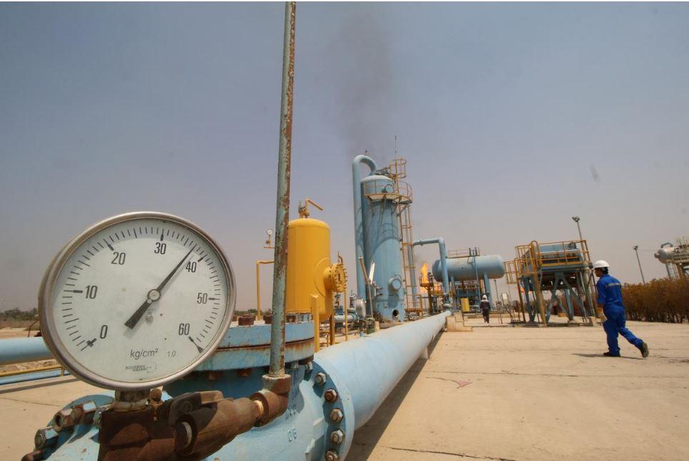 مصادر: الدول العربية تنتظر موافقة بايدن لاستثناء مرور الغاز عبر سوريا من قانون قيصر