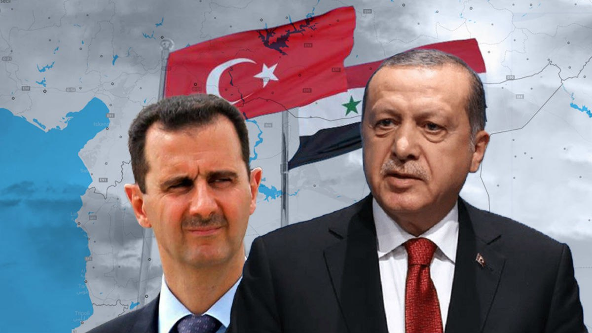 صحيفة : الأسد يرغب في الجلوس الى طاولة المفاوضات مع تركيا