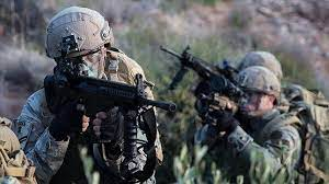 الدفاع التركية تعلن تحييد 17 عنصرا من قسد خلال يومين