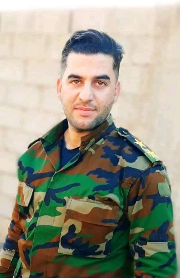 مقتل ملازم أول من النظام في ديرالزور