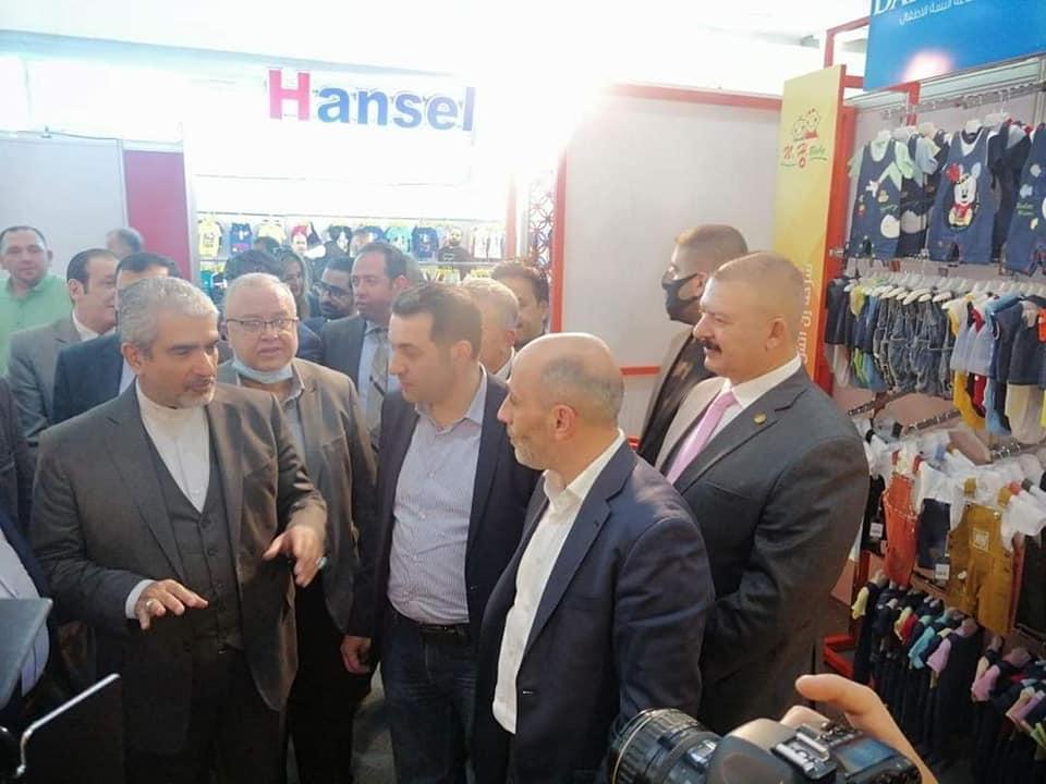 مسؤول إيراني: علاقتنا التجارية في سوريا بطيئة