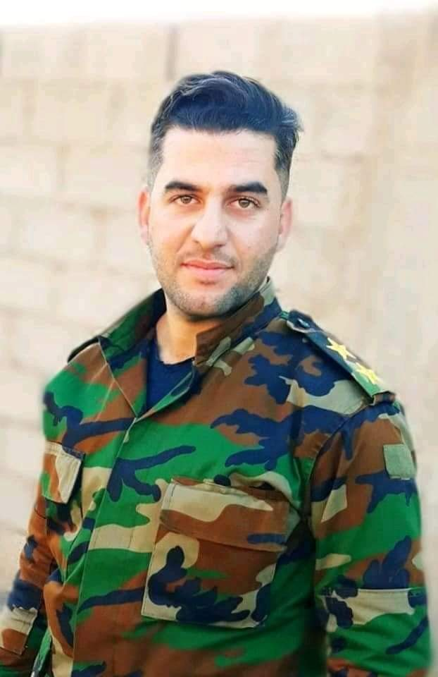 Killing a first lieutenant of the regime in Deir Ezzor
