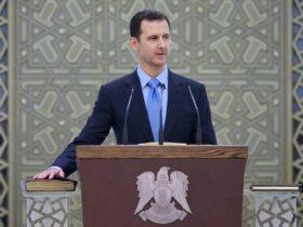 رئيس النظام السوري  يعفي مسؤولا رفيعا من منصبه