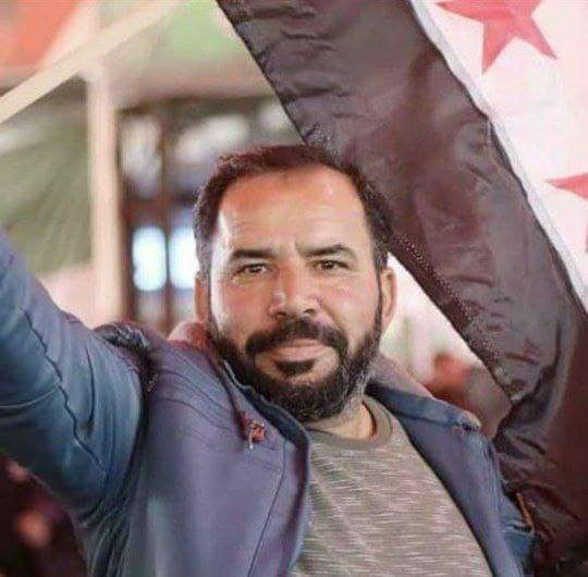 مقتل رئيس مجلس محلي بريف إدلب بعد اختطافه