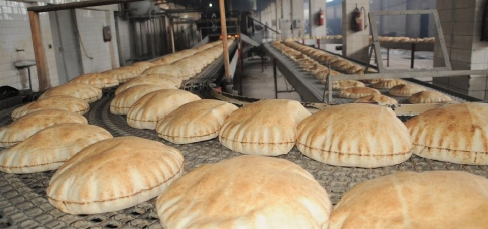 قسد ترفع سعر الخبز السياحي إلى 1200 ليرة
