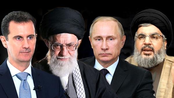 هل بدأ الخلاف الروسي الإيراني على تقاسم الاقتصاد السوري...؟