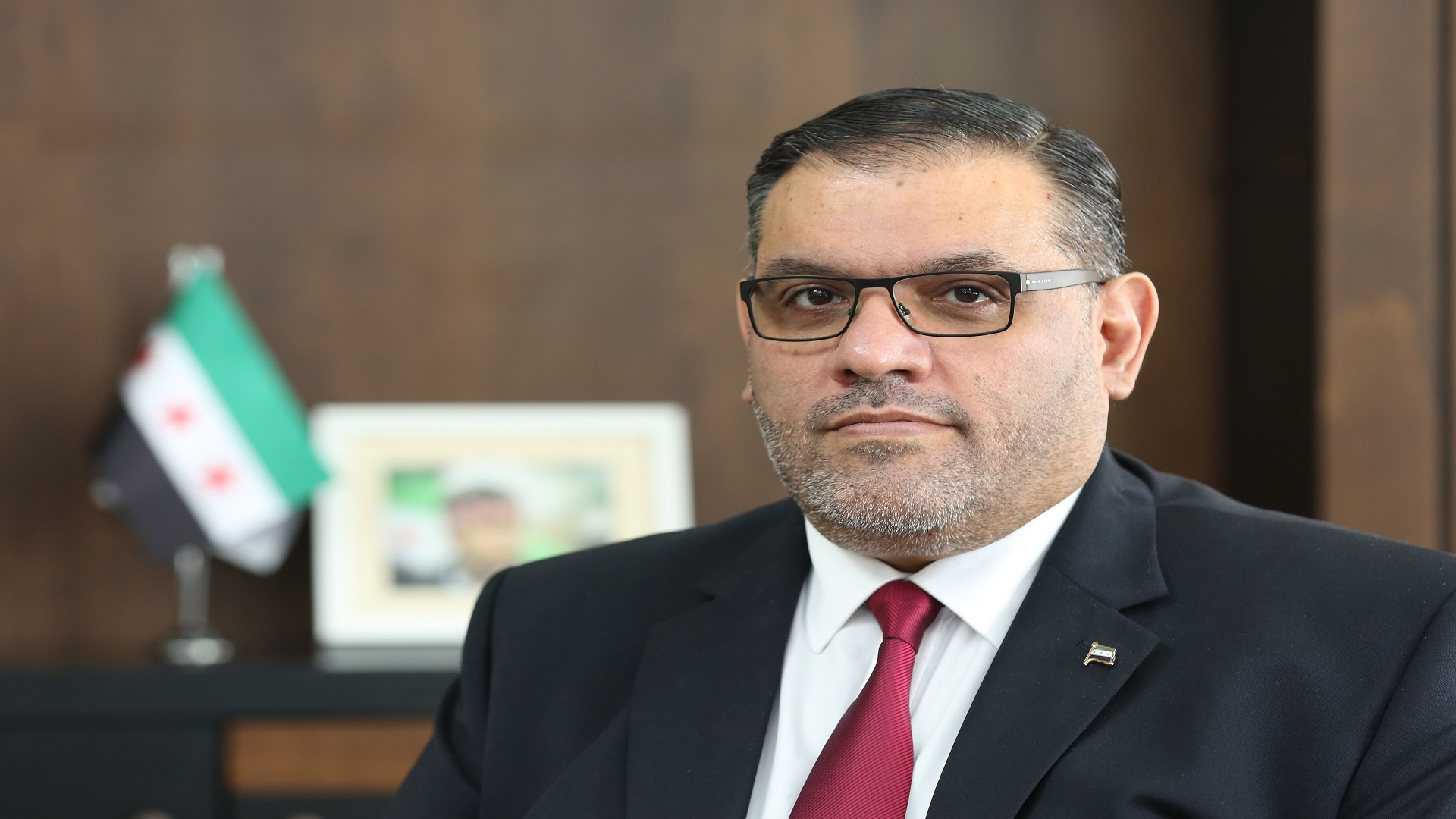 Al-Abdah announces a visiting to Washington to discuss the implementation of Resolution 2254