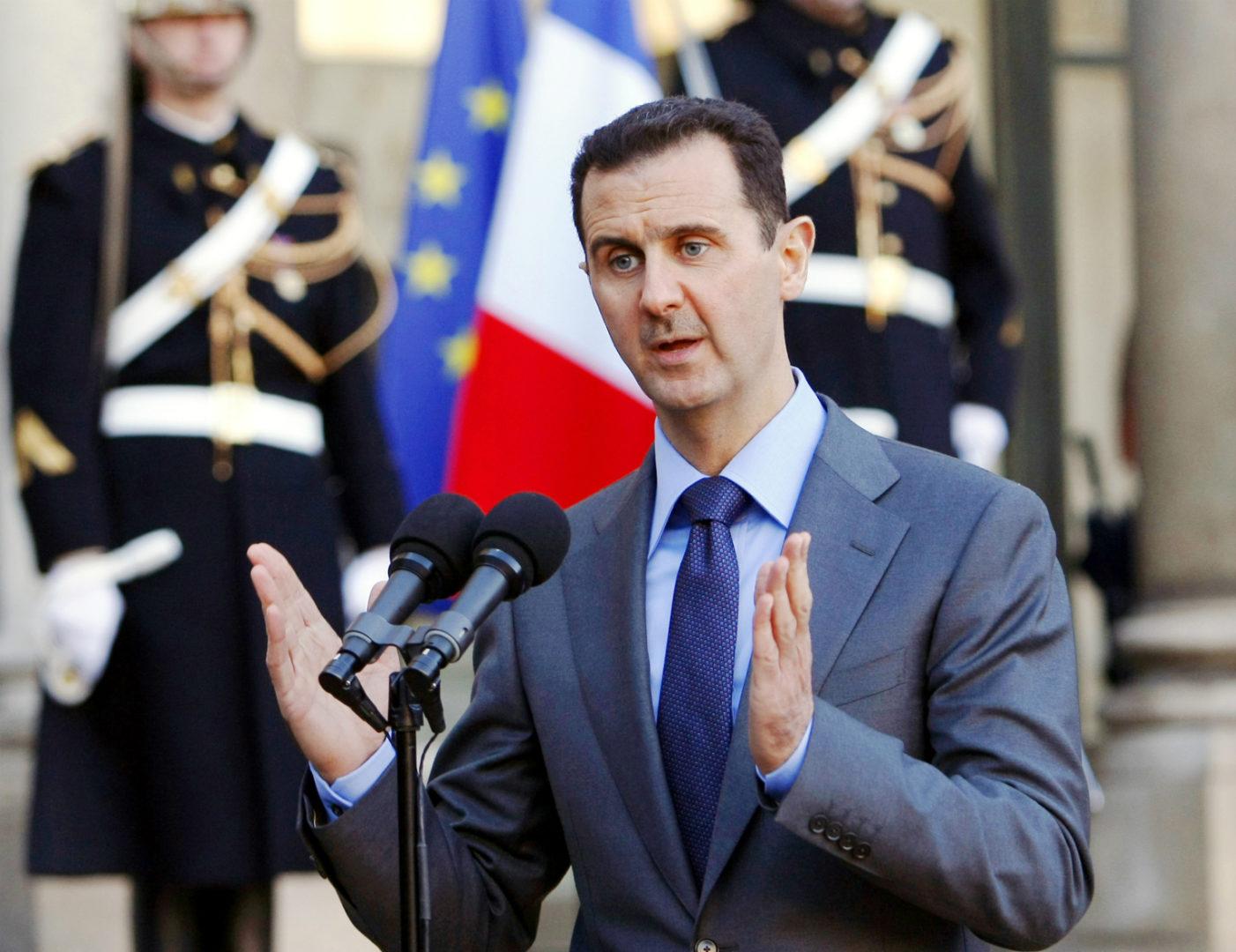 تقديم الأسد للعدالة  فلم جديد يعرض الشهر القادم