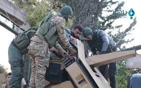 الجيش الوطني يفشل  محاولة تقدم  للوحدات الكردية والنظام شمالي حلب