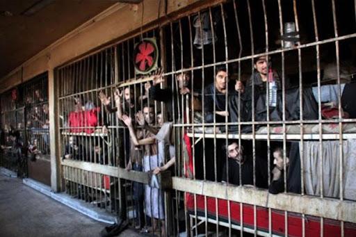 ضحايا بين المعتقلين في سجن حماه المركزي بسبب كورونا
