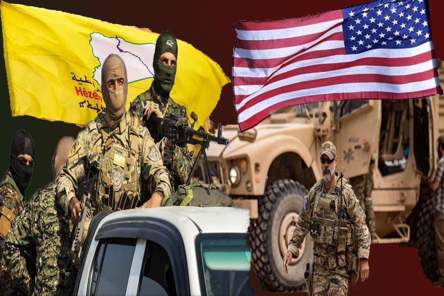 الخارجية الأمريكية قسد لا تستطيع مواجهة داعش دون الدعم الأمريكي