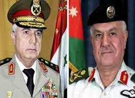 خبير أردني يكشف الأهداف الحقيقية  لزيارة وزير دفاع النظام  لعمان