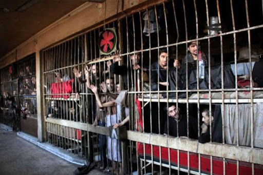 Victims among detainees in Hama Central Prison because of Corona