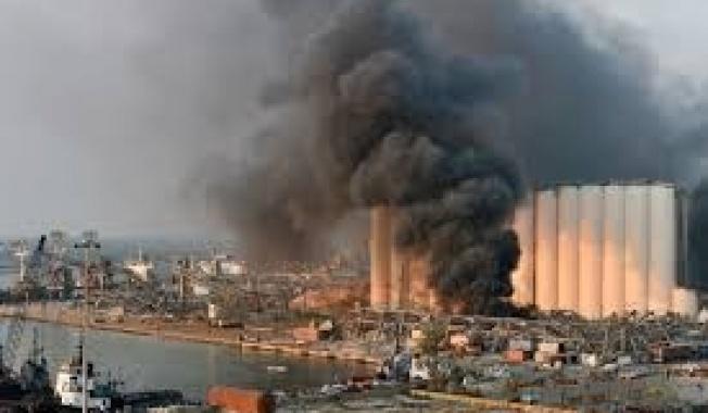 تطورات جديدة في ملف  انفجار مرفأ بيروت.. القضاء يتحرك بعد تهديد المحقق العدلي