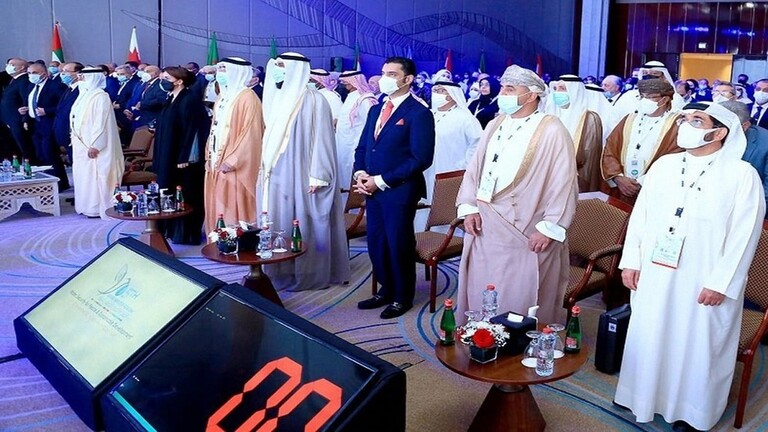 نظام الأسد يشارك  في مؤتمر عربي حول المياه في الإمارات