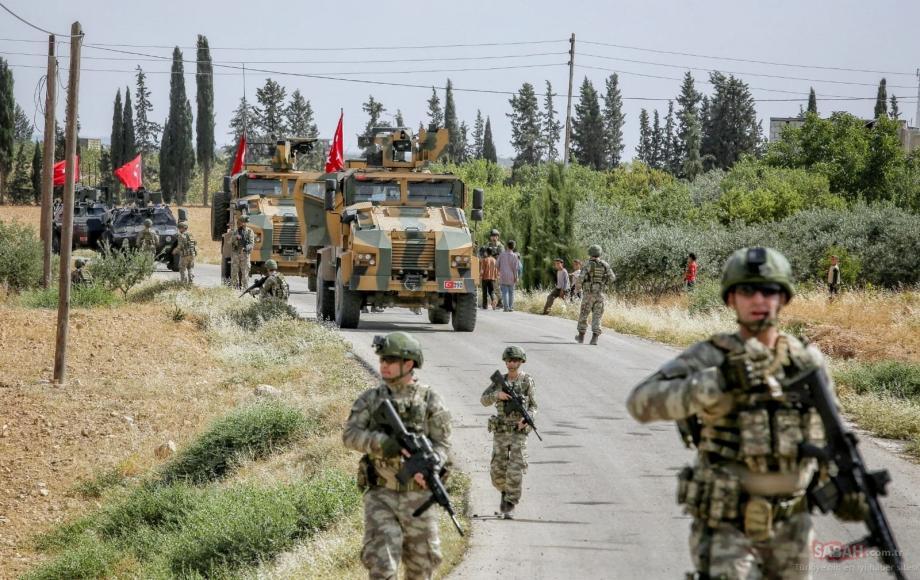 مركز أبحاث يوثق 36 هجوما تعرض له الجيش التركي في ادلب
