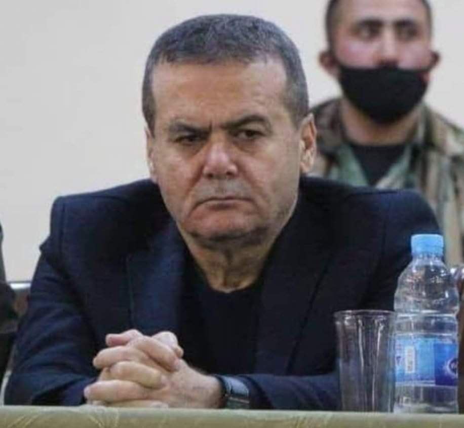 A lieutenant in the regime forces inflicts an unprecedented insult to the head of the Military Security Branch in Daraa